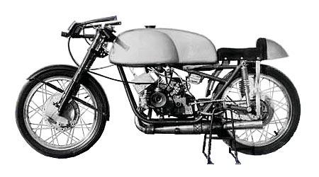 Suzuki RT61 1961 da Suzuki Racing