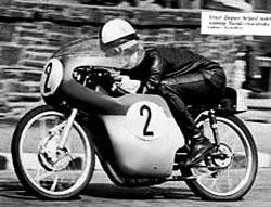 Suzuki RM62 1962 da Suzuki Racing