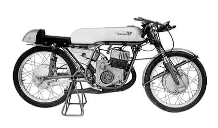 Suzuki RT62 1962 da Suzuki Racing