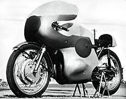 Suzuki RV62 1962 da Suzuki Racing