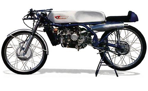 Suzuki RK67 1967 Suzuki Racing