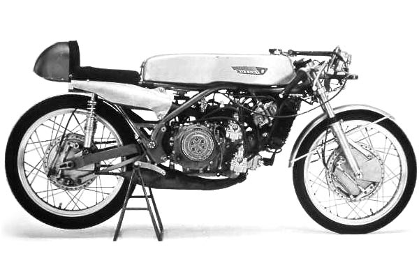 Suzuki RS67 1967 Suzuki Racing