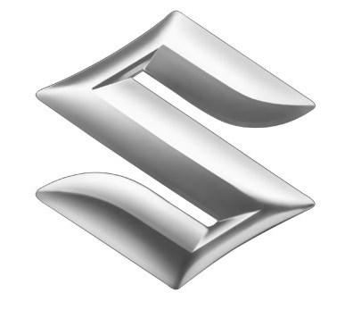o famoso S de Suzuki