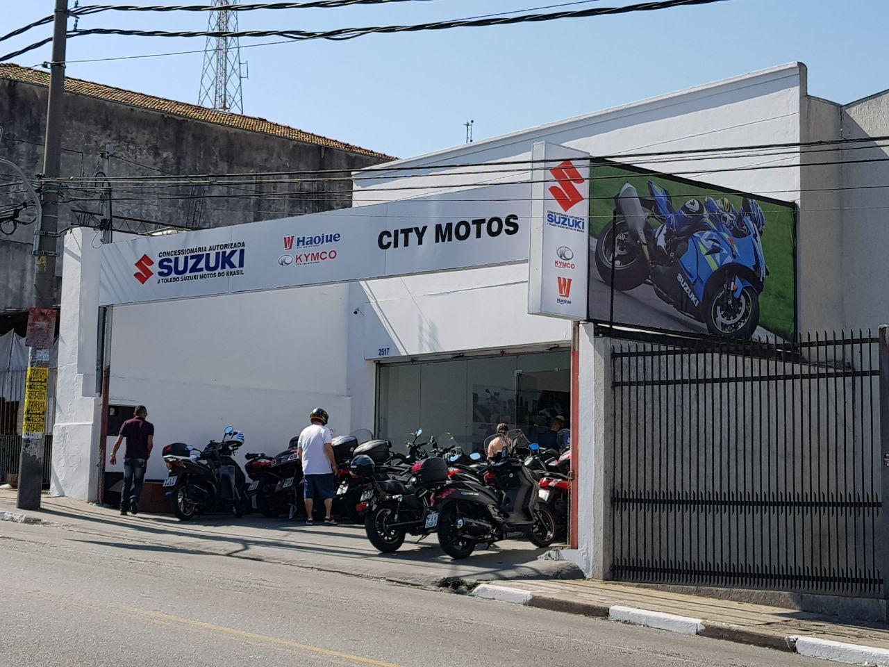 City Motos