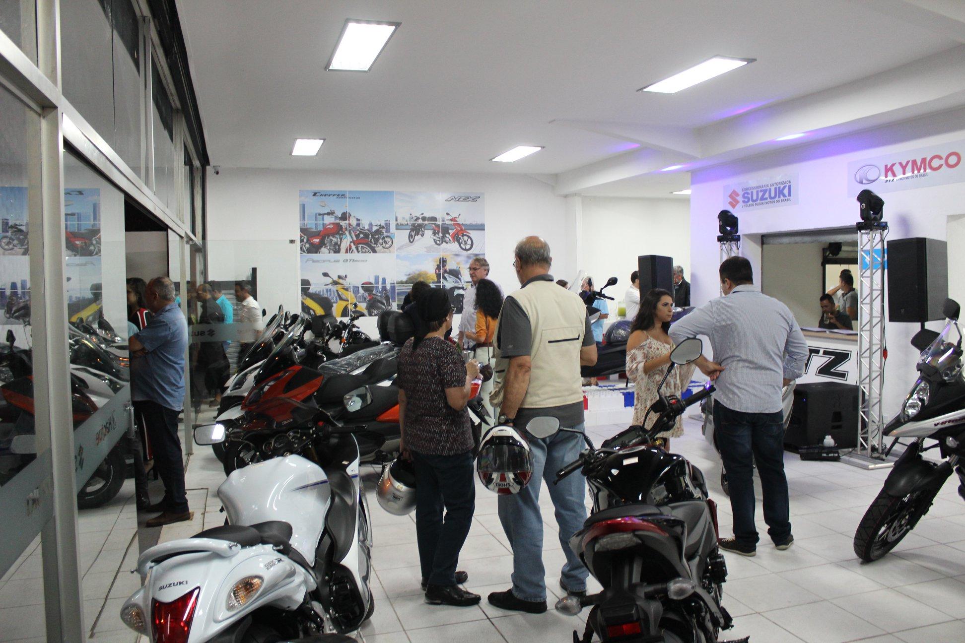 feltrin motos