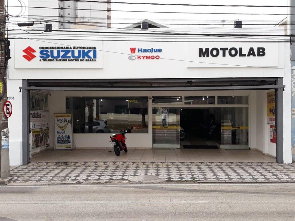 Motolab Sorocaba