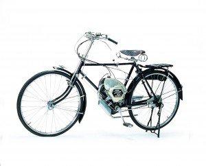 Motos - Suzuki Bicicleta 1952