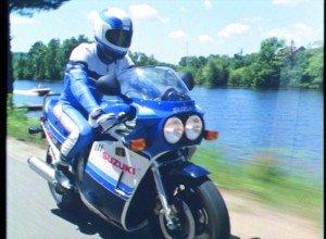 Motos - Suzuki Moto 1985