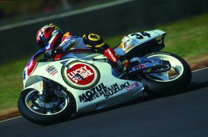 Motos - Suzuki Moto 1993