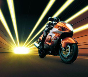 Motos - Suzuki Moto 1999