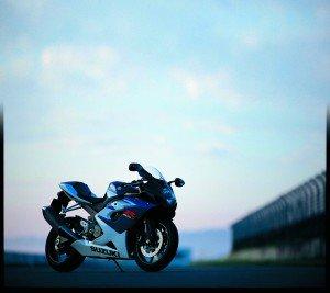 Motos - Suzuki Moto 2005