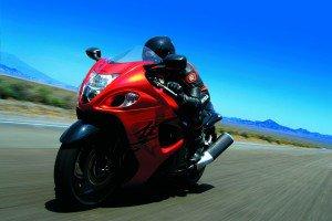 Motos - Suzuki Moto 2008