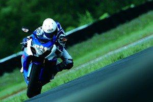 Motos - Suzuki Moto 2009