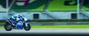 Motos - Suzuki Moto 2014