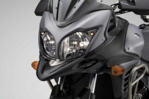 Moto V-STROM 650 XT Farol