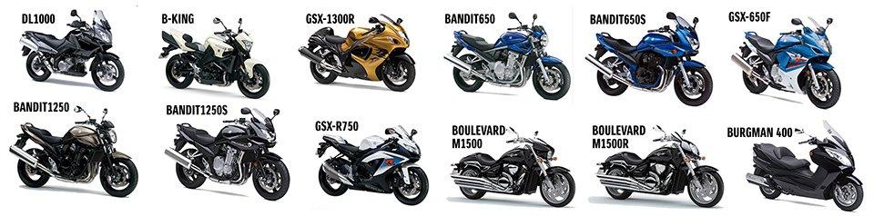Motos - Quadro Motos